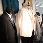 Cantalamessa Formals mannequin tuxedos